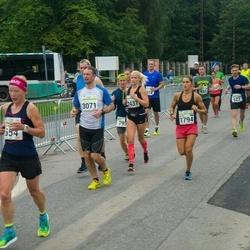 SEB Tallinna Maraton - Andra Mõistus (1794), Tarmo Torim (3071)