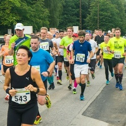 SEB Tallinna Maraton - Arthur Raichmann (639), Andrey Charyshnov (2403)