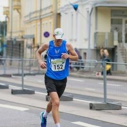 SEB Tallinna Maraton - Artur Rauk (152)