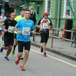 SEB Tallinna Maraton - Anatoliy Andreev (266)