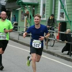 SEB Tallinna Maraton - Artur Retsnik (522)