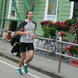 SEB Tallinna Maraton - Aivar Taro (991)