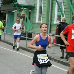 SEB Tallinna Maraton - Anna Bobrova (1720)