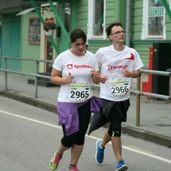 SEB Tallinna Maraton - Anna Remmelgas (2965)