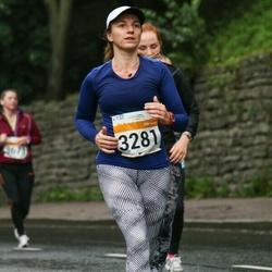 SEB Tallinna Maratoni Sügisjooks 10 km - Jelena Mäesalu (3281)