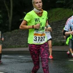SEB Tallinna Maratoni Sügisjooks 10 km - Hanna Maia Tiide (3127)
