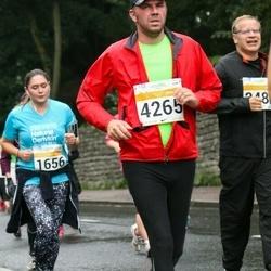 SEB Tallinna Maratoni Sügisjooks 10 km - Aivo Vellamäe (4265)