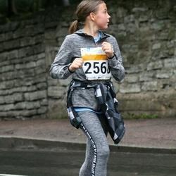 SEB Tallinna Maratoni Sügisjooks 10 km - Helli Elisabet Lill (2568)