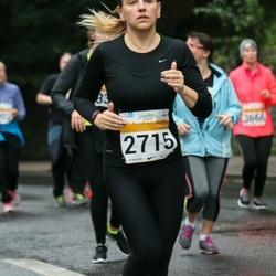SEB Tallinna Maratoni Sügisjooks 10 km - Evely Heinpalu (2715)