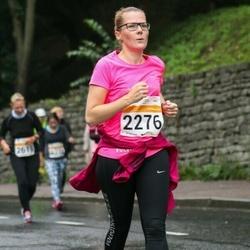 SEB Tallinna Maratoni Sügisjooks 10 km - Pille Kukk (2276)