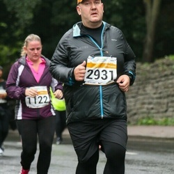SEB Tallinna Maratoni Sügisjooks 10 km - Lauri Laansalu (2931)