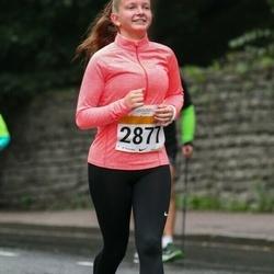 SEB Tallinna Maratoni Sügisjooks 10 km - Marlen Vilbaste (2877)