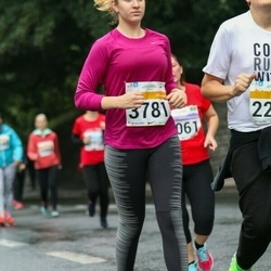 SEB Tallinna Maratoni Sügisjooks 10 km - Anissia Meškova (3781)