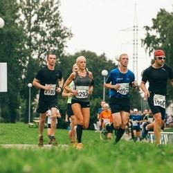 SEB Tallinna Maraton - Boris Vasilyev (1056), Martin Osmin (2092), Massenhove Larry (2180), Kamila Varvas (3293)