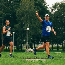 SEB Tallinna Maraton - Deniss Presnetsov (365)