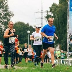 SEB Tallinna Maraton - Ann Õun (1427)