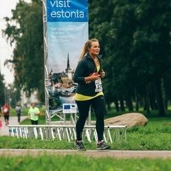 SEB Tallinna Maraton - Bettina Laine (475)