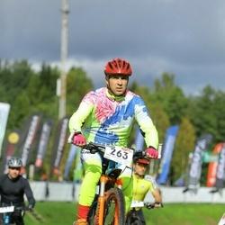 20. Tallinna Rattamaraton - Aare Allaje (263)