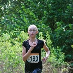6. Kütioru jooks - Meribel Meitern (180)