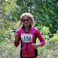 6. Kütioru jooks - Diana Pungar (158)