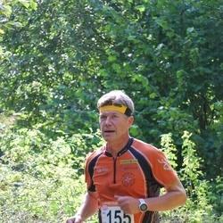 6. Kütioru jooks - Madis Haug (155)