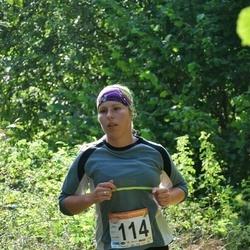 6. Kütioru jooks - Kristel Teets (114)