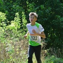 6. Kütioru jooks - Gert Trolla (122)