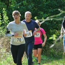 6. Kütioru jooks - Pille Blum (70)