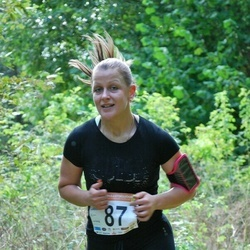 6. Kütioru jooks - Evely Luik (87)