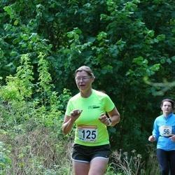 6. Kütioru jooks - Ulvi Lond (125)