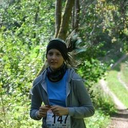 6. Kütioru jooks - Angela Nemvalts (147)