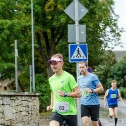 Ultima Thule maraton - Mairo Mändla (69)