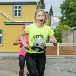 Ultima Thule maraton - Annika Vaher (407)