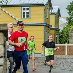 Ultima Thule maraton - Priit Jürimäe (79), Marek Truumaa (176)