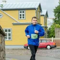 Ultima Thule maraton - Erlend Tamberg (10)
