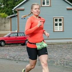 Ultima Thule maraton - Aino Hokkanen (33)