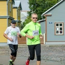 Ultima Thule maraton - Indrek Ratas (44), Mati Jams (415)