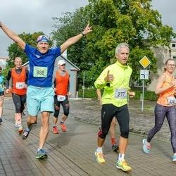 Ultima Thule maraton - Tiit Tilk (277), Kaja Õispuu (424), Jaanus Purga (888)