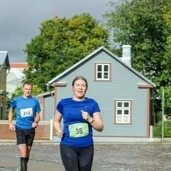 Ultima Thule maraton - Kadi Kiiver (38)