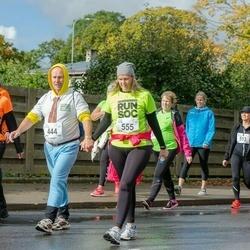 Ultima Thule maraton - Enno Kermik (444), Lii Kirves (538), Terje Pahk (555)