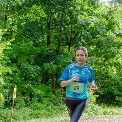Ultima Thule maraton - Helina Pärn (29)
