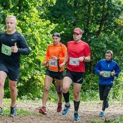 Ultima Thule maraton - Erlend Tamberg (10), Marden Muuk (16), Kauri Heidrits (75), Janno Juhkov (405)