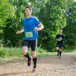 Ultima Thule maraton - Rodolphe Laffranque (63)
