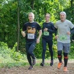 Ultima Thule maraton - Sven Ersling (34), Andre Käen (50), Meelis Koskaru (118), Ergo Meier (418)