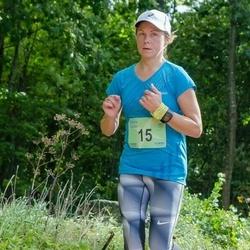 Ultima Thule maraton - Katrin Tänav (15)