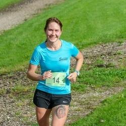 Ultima Thule maraton - Maris Talvik (14)