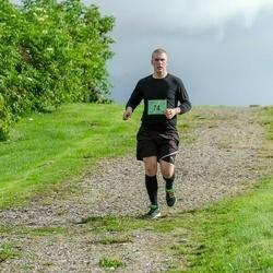 Ultima Thule maraton - Sander Rosin (74)