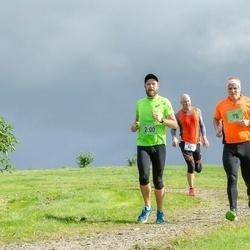 Ultima Thule maraton - Vaiko Kivi (78), Erki Lillemägi (421)