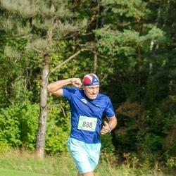 Ultima Thule maraton - Jaanus Purga (888)