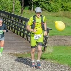 Ultima Thule maraton - Liisi Laum (30)